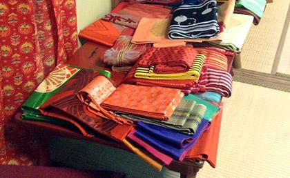 Choisir l'offre / le kimono