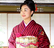 Kunimatsu Komachi
